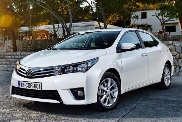 Things Like Fuel Economy, Reliability, Price, Interior Space And Similar  Are The Things That Allowed Corolla To Stand Out In The Crowd And Achieve  Fantastic ...